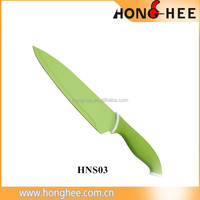 Good Quality Resonable Price Coloured Ceramic Knife Chef Knife