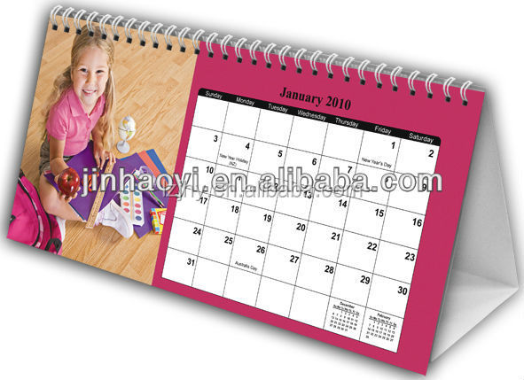 wholesale custom chinese china cheap customtable aboard planners 2015 islamic wall low cost high quality calendar printing