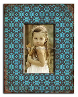Tabletop Decoration Baby MDF Photo Frame