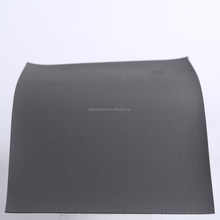 1.0mm thickness PVC waterproofing membrane pvc waterstop manufacturer made in china