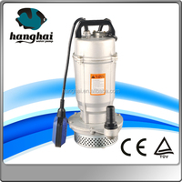 small submersible centrifugal pump