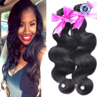 best selling unprocessed virgin body wave brazilian for human hair buyers of usa