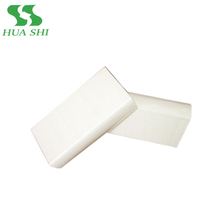 China Manufacturers 100% virgin wood pulp hand towel paper tissue paper