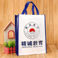 Chinese Factory Hot Sale wholesale drawstring bags with logo canvas shopping white chef cooking aprons Chip Original and New