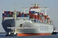 Sea shipping cargo service to Mombasa and Nairobi in Kenya from China Shenzhen Shanghai Hongkong