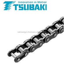 High quality Tsubaki RS series roll chain at reasonable price