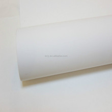 220GSM waterproof 100% Polyester Blank Art Inkjet Canvas