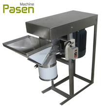 Good quality Tomato sauce making machine / Ginger garlic paste machine