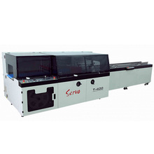 T400 Side Sealer With Continuous Motion, Shrink Wrapping Machine