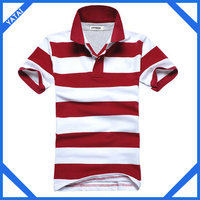 cotton stripe very cheap designer clothes for men