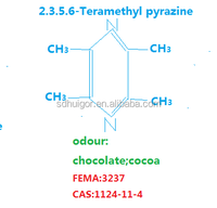 chocolate coffee and beef flavor 2.3.5.6-Tetramethyl pyrazine