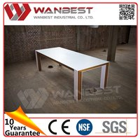 Cost price best sell new design portable office desk