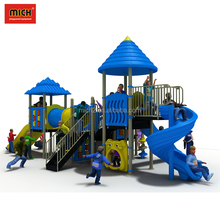 Advanced Technology Kindergarten Children Outdoor Playground