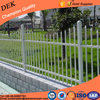 DEK good price aluminum picket fence high quality supplier