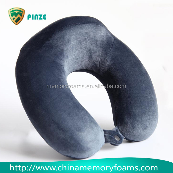 U Shaped Pillow with High Back Manufacturer and Factory China