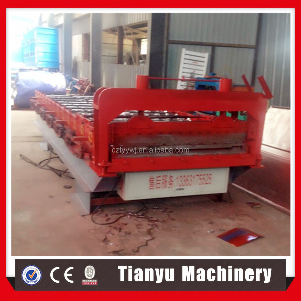 Tianyu Design Solar Panel Manufacturing Machines Manufacturer