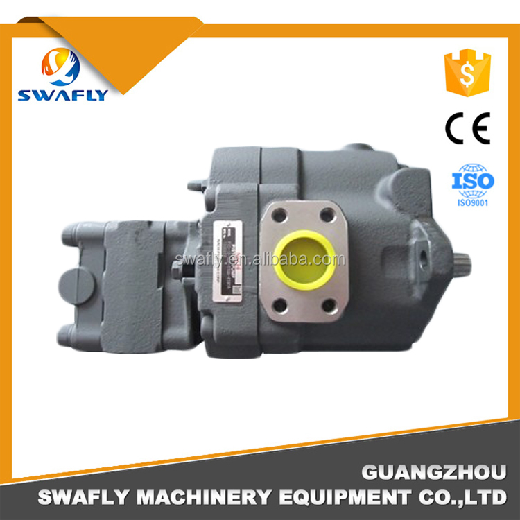 Nachi PVD-1B-32 Hydraulic Gear Pump, PVD-1B-32 Hydraulic Main Pump For Excavator Piston Pump