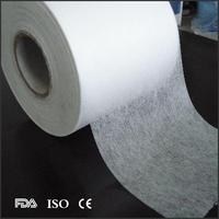 Chitosan Lower Price Nonwoven Fabric Roll