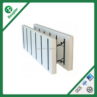 Heat Insulation Panel Board ICF Block