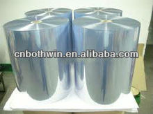 Hot sale pvc printable shrink film