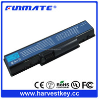 New 5200mah replacement laptop battery for Acer Emachines D520 D725 E525 E725 E625 G620 G627 G725