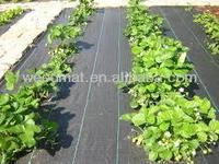 1*100m landscaping mat biodegradable ground cover playground cover