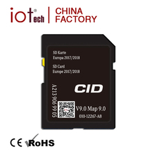 Bulk Buy Custom Label Change CID SD Card 32GB 64GB GPS CID SD Memory Card