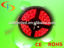 CE Rohs certificate 5v flexible waterproof rgb led strip 5050 ws2812b