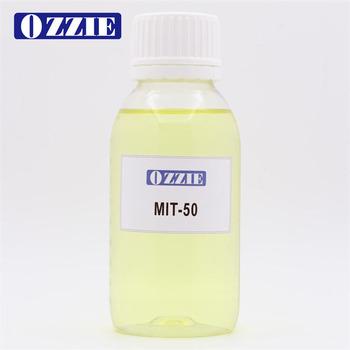 methylisothiazolinone 50% liquid MIT biocide