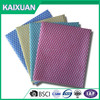 super absorption chemical bond technical nonwoven cleaning wipes