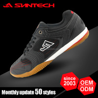 Wholesale fashion brand table tennis shoes
