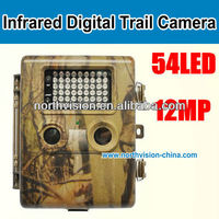 Good price hunting trail camera with rechargeable li-battery