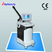 Beijing Anybeauty co2 laser acne scar and wrinkle removal F7