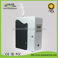 automatic air freshener dispenser,Hotel lobby aroma diffuser
