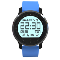 180mAh alarm clock sedentary remind cheapest watch bluetooth mobile phone