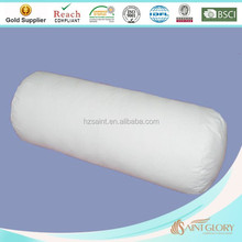 China supplier polyester neck roll pillow for sale