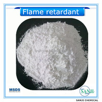 BPS- flame retardant with high flame retardant and great thermal stability