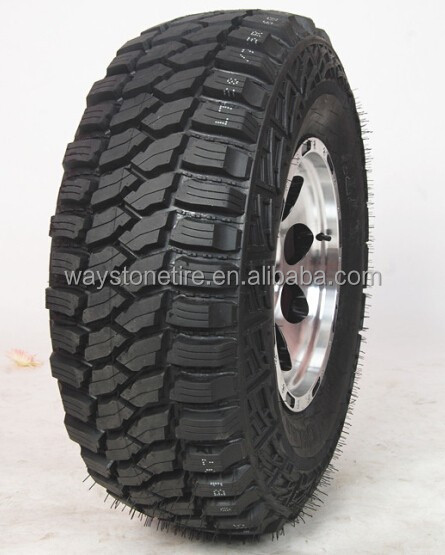 Waystone 4x4 mt/at/suv/4wd/off road racing tires 37X12.5-17 40X13.5-17 for trick trucks/rock climbing