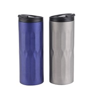 400ML Double Wall Insulated Stainless Steel Sports Water Bottle / Vacuum Thermo bottle