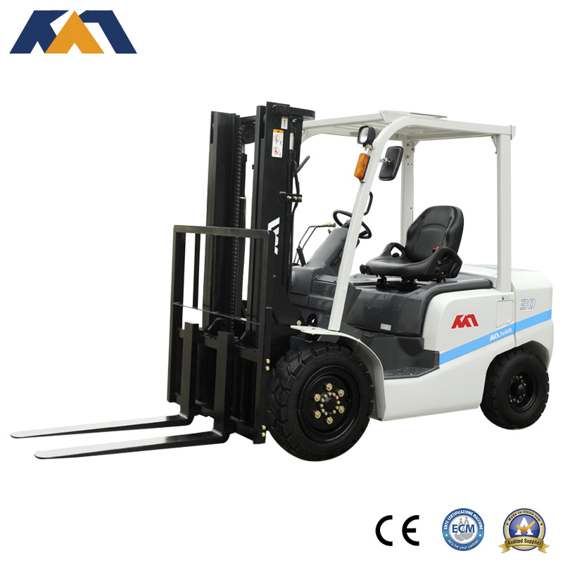 3500kg capacity nissan forklift engine h20 china forklift manufacture