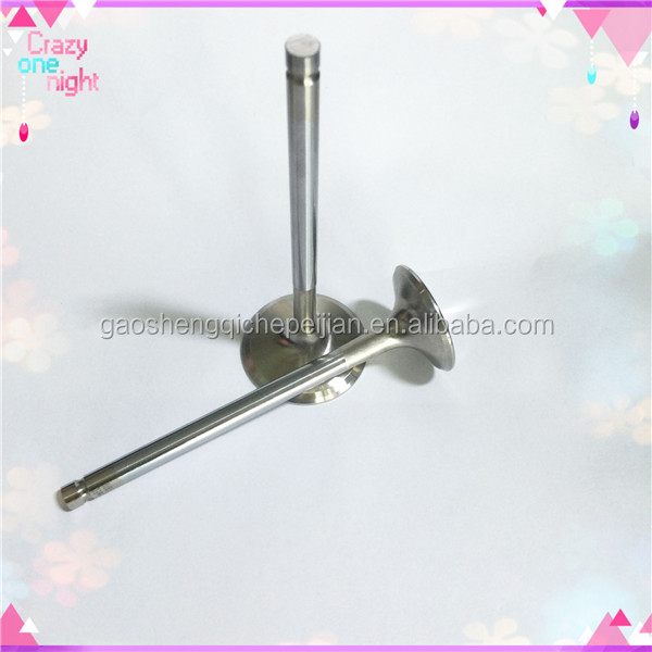 motorcycle parts accessories engine valve for yamaha grand filano