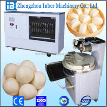 2400pcs/h Professional Commercial stuffing steamed bun /bread machine Steamed Stuff Bun Forming Machine
