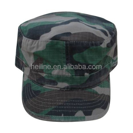 camo military hat distressed camo hat camo military cap military hat