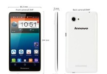 lowest Wholesale 6.0 inch Original Lenovo A889 phone Android 4.2 Quad core MTK6582 RAM 1G ROM 4G TFT Screen 3G smartphone
