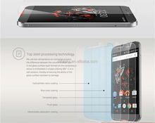 Mobile Cell Phone Screen Protector 0.33mm 9H Anti-Explosion Toughened Tempered Glass Mirror Protective Smartphone Film