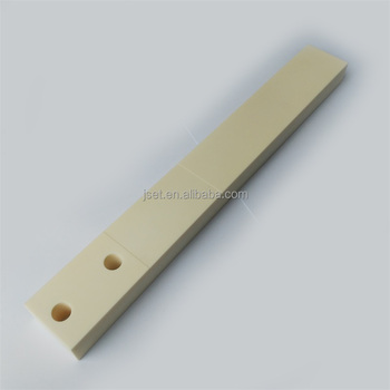 Customized large size ceramic strips