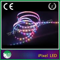 dmx addressable sound controller music christmas lights