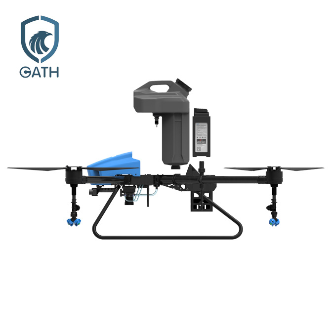 16L big volume agriculture drone uav drone for-agriculture with high quality