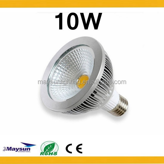 E27 led Spot light 10W LED COB led spot bulb