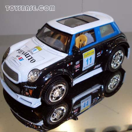 Radio control mini car toys for children & 5 Channel R/C Mini Car